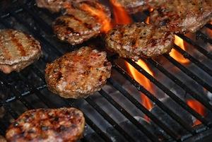 Grass Fed Beef vs Vegetarian Beef