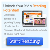 Unlock your kid's reading potentail