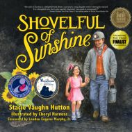 Shovelful of Sunshine | Online Kid's Book