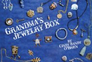 Grandma's Jewelry Box | MagicBlox Online Kid's Book
