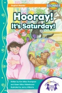Hooray! Its Saturday
