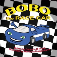 Bobo The Race Car | Online Kid's Book
