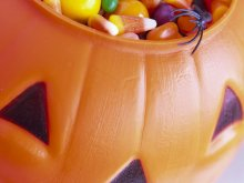 What's in our Halloween Candy?