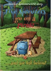Five Sprouters go on a Picnic ... and are left behind!