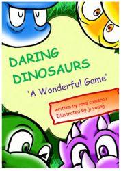 Daring Dinosaurs - A Wonderful Game | MagicBlox Online Kid's Book