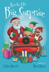 Piper the Elf's Big Surprise