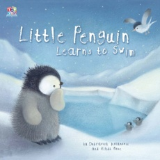 Little Penguin Learns to Swim