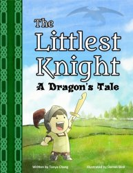 The Littlest Knight: A Dragon's Tale | MagicBlox Online Kid's Book