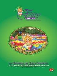Little Fairy Visits the Wildflower Nursery