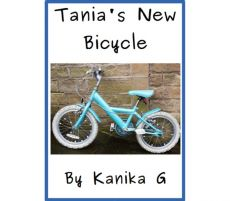Tania's New Bicycle