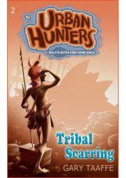 Tribal Scarring - Urban Hunters | Online Kid's Book