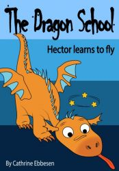 The Dragon School - Hector learns to fly