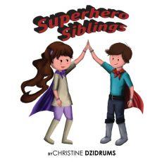 Superhero Siblings