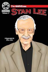 The MARVELous Stan Lee
