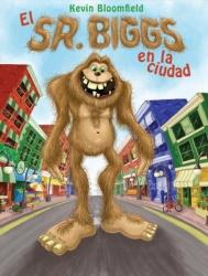 El Sr. Biggs en la ciudad