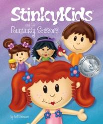StinkyKids and the Runaway Scissors
