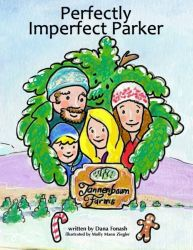 Perfectly Imperfect Parker