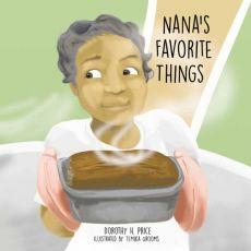 Nana's Favorite Things