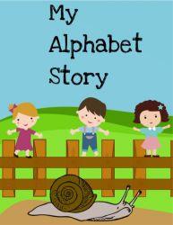 My Alphabet Story