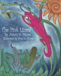 The Pink Lizard | MagicBlox Online Kid's Book