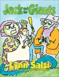 Jack and the Giants | Online Kid's Book