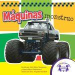 Maquinas Monstruo