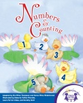 The Numbers And Counting Collection | Online Kid's Book