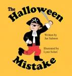 The Halloween Mistake