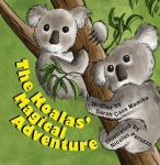 The Koala's Magical Adventure