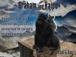 Graham and Kaipo