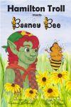 Hamilton Troll Meets Barney Bee | MagicBlox Online Kid's Book