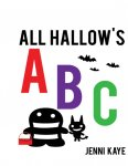 All Hallow's ABC | Online Kid's Book